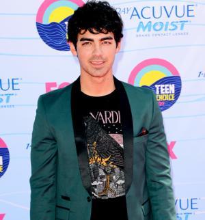 Joe Jonas: Rumors of a Sex Tape With Girlfriend Blanca Eggenschwiler Are Not True