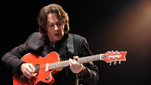 Rick Springfield Arrested for Missed Court Date