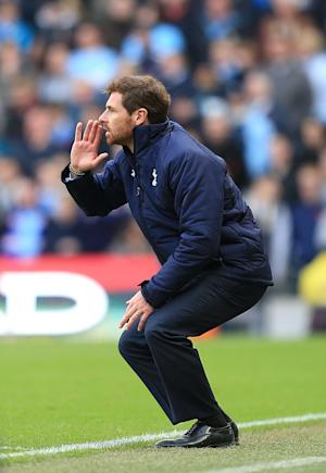 Andre Villas-Boas hopes UEFA will act quickly if they find Lazio fans guilty