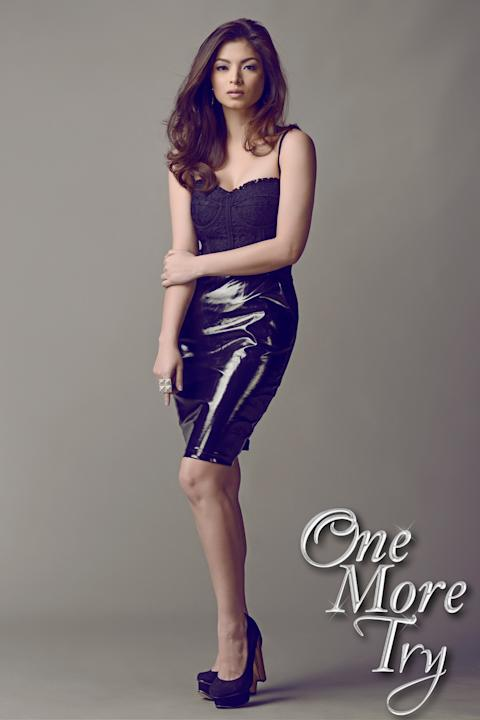 "MMFF 2012: Angel Locsin in ""One More Try"""