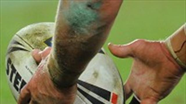 Rugby League - League introduce rule changes
