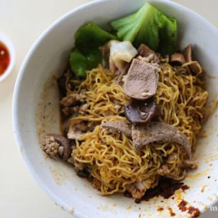 5 POPULAR BAK CHOR MEE: HOW GOOD ARE THEY?