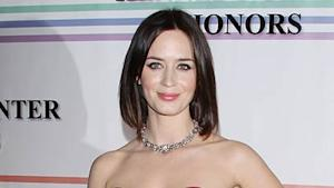 Five Things You Don't Know About Emily Blunt