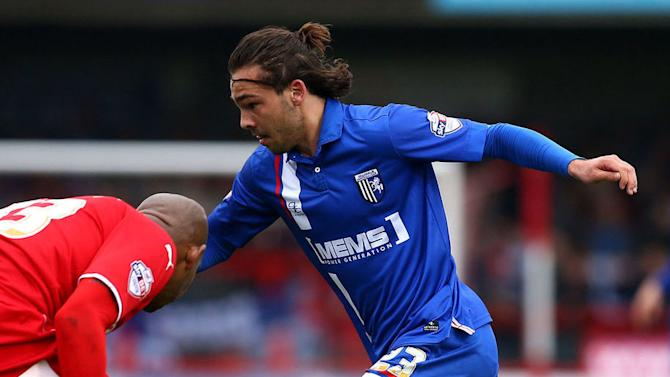 Crystal Palace Eye Deal for League One's Best