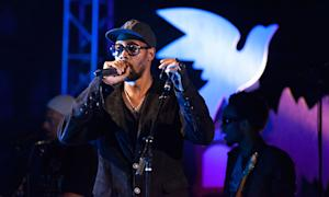 RZA Honors Paul Walker With 'Destiny Bends'
