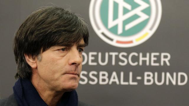 World Cup - German players' lack of form is major headache for Loew