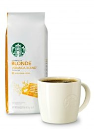 Customizing Your Marketing Message   Case Study: Starbucks Blonde Roast image SBBlonde 220x300