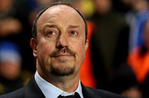 Chelsea boss Benitez reveals talks with Terry & Lampard