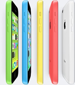 Apple's New Innovation Strategy and Why I Don't Like It image iphone 5c 528x600