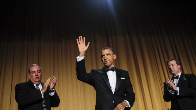 White House Correspondents' Association (WHCA) Dinner Events