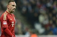 Ribery: We knew we could trouble Barcelona