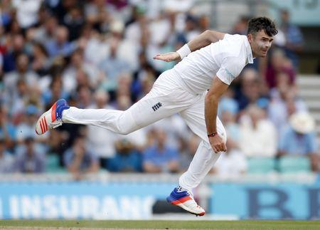England v Pakistan - Fourth Test