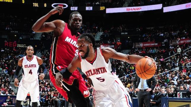 High-flying Atlanta Hawks set sights on NBA championship