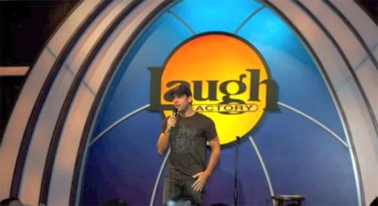 Dane Cook Apologizes For Insensitive Colorado Shooting Joke About 'Dark Knight Rises'