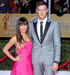 Cory Monteith's Death: How Lea Michele Found Out