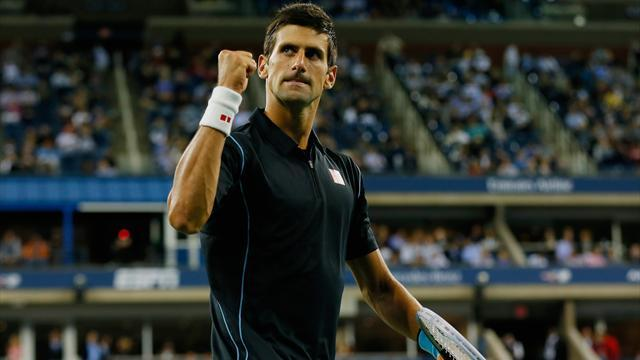 US Open - Day 13 order of play