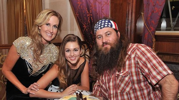'Duck Dynasty' Star: Show Was Started to 'Get the Message of God Out There'