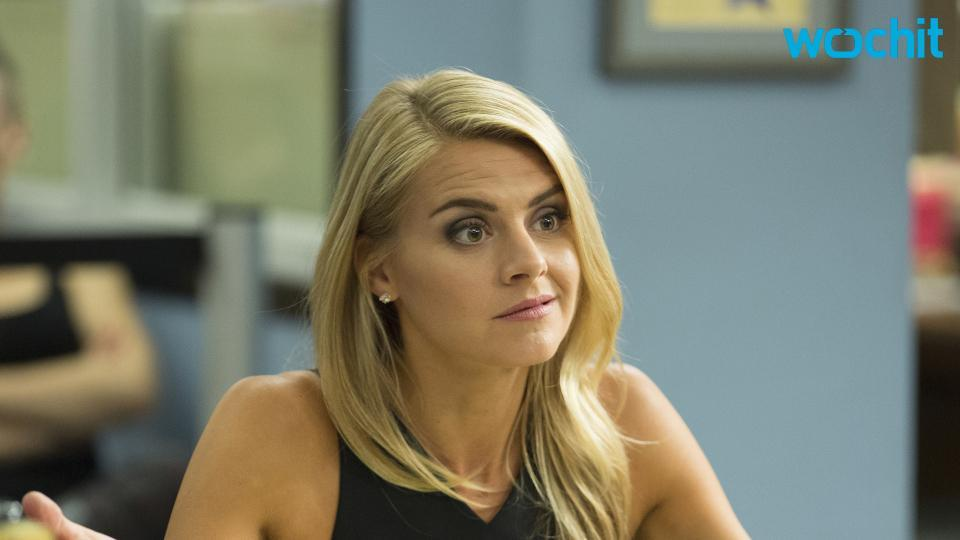 Eliza Coupe Inks Production Deal With ABC Studios