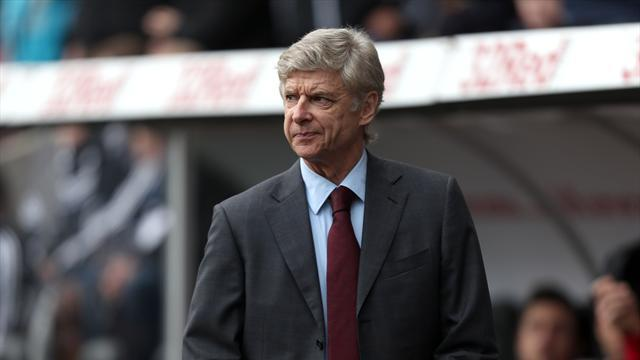 Football - Wenger: Bayern win could be springboard