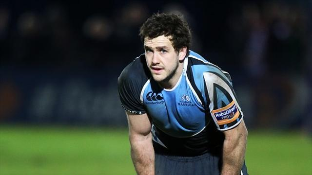 RaboDirect Pro12 - Dunbar commits future to Glasgow