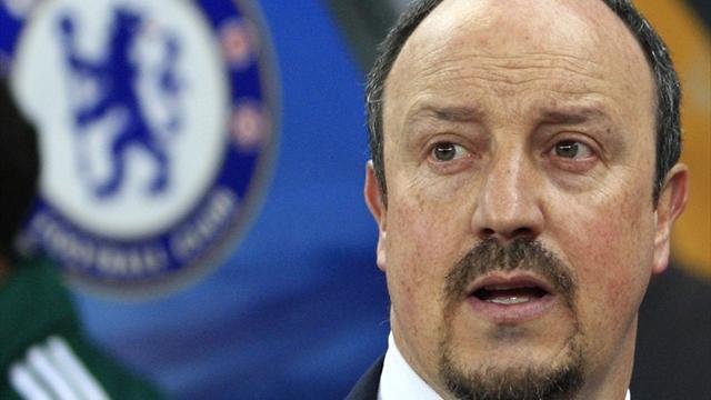 Europa League - Benitez happy for rows to rumble