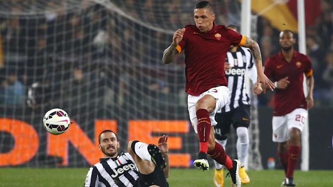 Premier League - Jose Holebas: Roma sold me to Watford without telling me