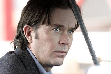 """Timothy Hutton as J.T. Neumeyer Sci-Fi Network's """"Five Days to Midnight"""""""