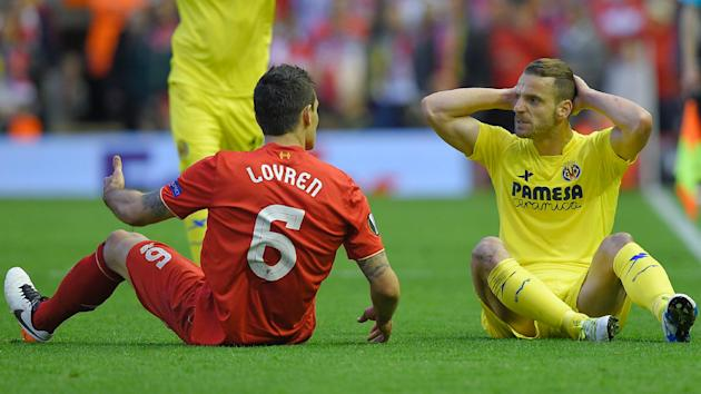 Roberto Soldado has recovered from a serious knee injury that has kept him out of action for Villarreal since August 2016.