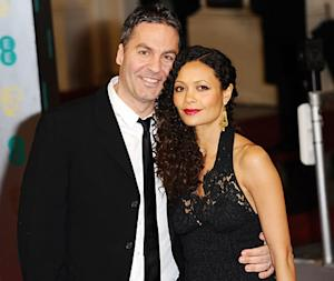 Thandie Newton Welcomes Baby Boy Booker Jombe Parker in Home Birth