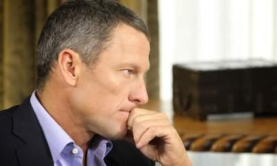Armstrong Loses Olympic Medal Ahead Of Oprah