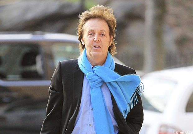 Paul McCartney : L'ancien Beatles annonce la sortie d'un nouvel album