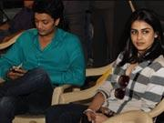 Genelia D'Souza gets homemade food for Ritesh Deshmukh on GRAND MASTI sets