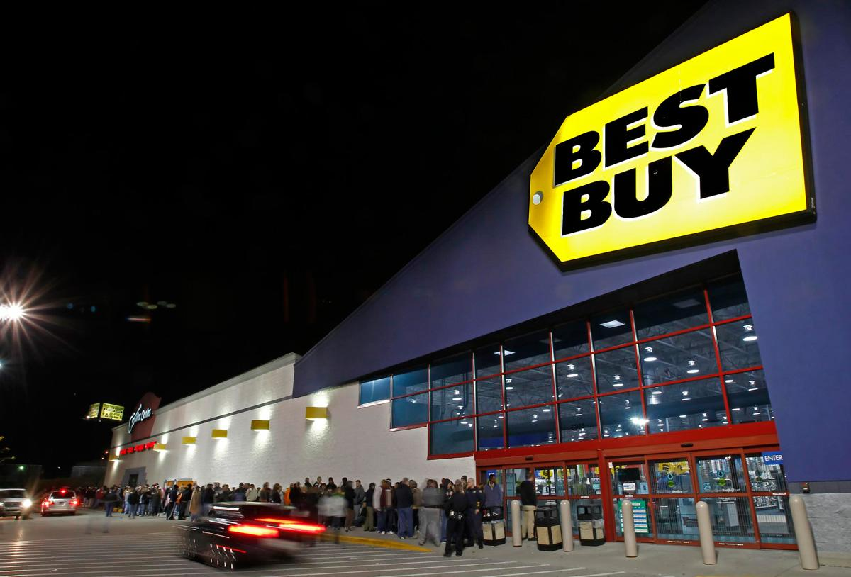 Best Buy Black Friday 2015 sale is live: Killer deals on HDTVs and everything else you need