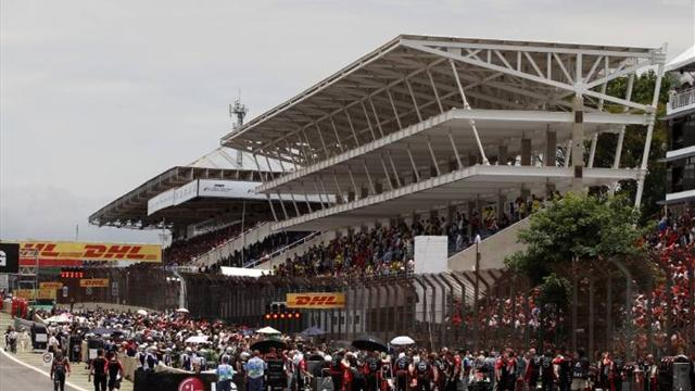Formula 1 - Brazilian GP: Race guide