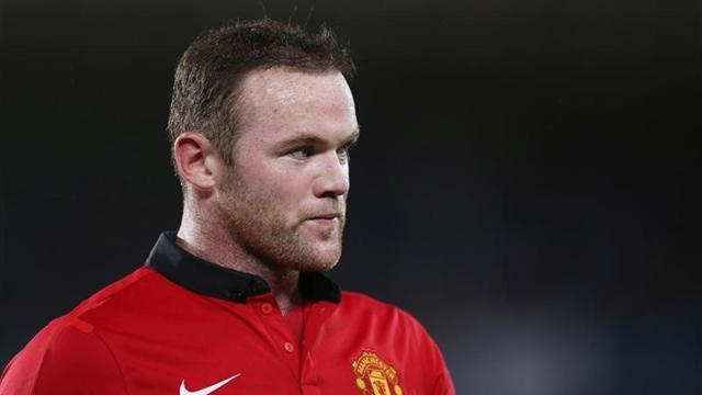 Premier League - Man Utd 'inform Rooney about transfer moves'
