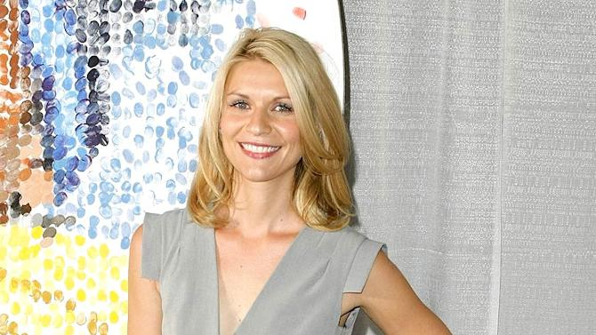 Claire Danes Save The Children Cmpgn