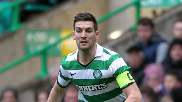 Football - Mulgrew keen to keep Hooper