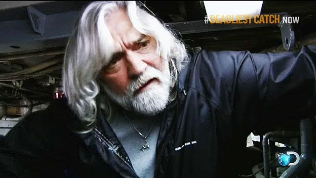 'Deadliest Catch' Ship Victim of Curse?
