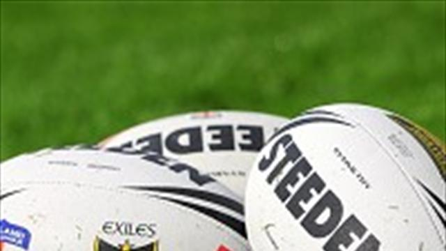 Rugby League - Rovers stay perfect