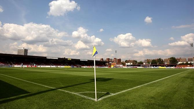 League Two - AFC Wimbledon set to move to Plough Lane