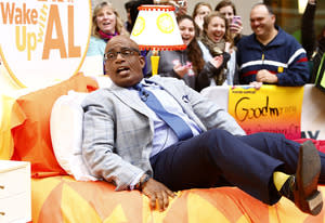 Al Roker | Photo Credits: Peter Kramer/NBC