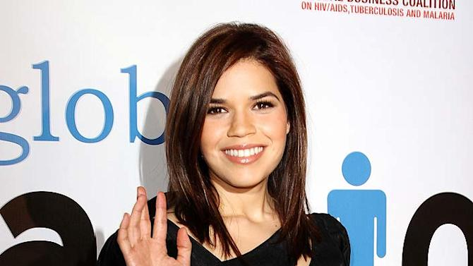 America Ferrera Global Action Awards