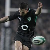 Jonathan Sexton thinks Ireland and Argentina are well matched in every department