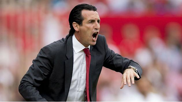 Emery disappointed by Champions League campaign