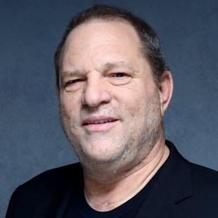 Harvey Weinstein Accused of Groping Model in New York