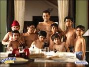 CHILLAR PARTY is tribute to Salman's attitude
