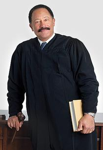 Judge Joe Brown | Photo Credits: CBS