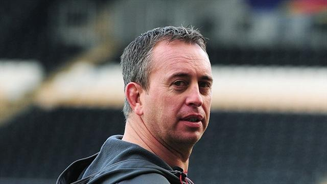 Rugby League - McNamara tries to move on