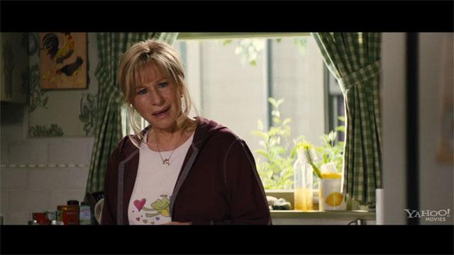 'The Guilt Trip' Clip: Cross Country