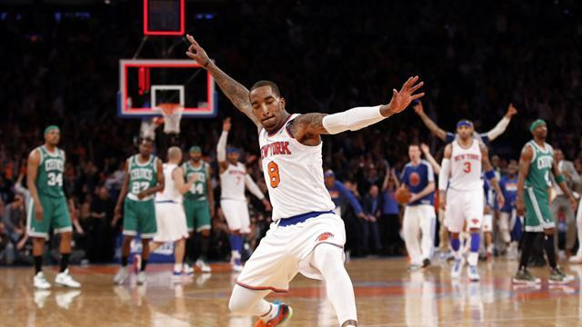 NBA - Knicks' Smith banned five games for drug violation